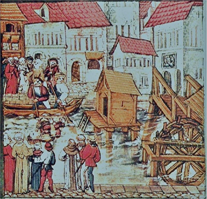 Felix Manz 1527