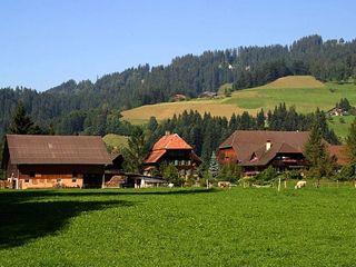 Eggiwil, Bild ©picswiss.ch