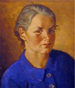 Alina Leuthert