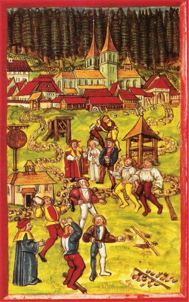 1. August, Bundesfeier, Lugnasad, Lughnasad, Lugnasadh, Lughnasadh