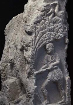 Esus-Trigaranus
