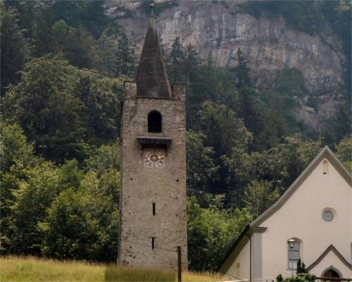 St. Niklausen [Obwalden]