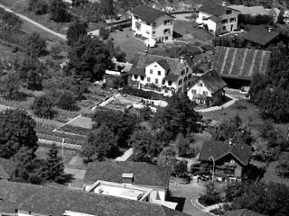 Im Herner Horgen um 1960