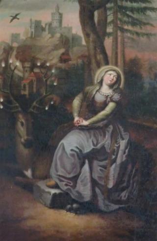 Ida von Toggenburg