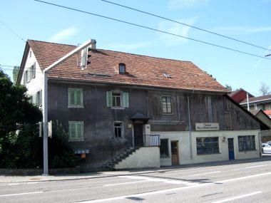 2009 Zürich-Affoltern Wehntalerstr. 469