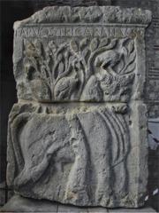 Tarvos Trigaranus