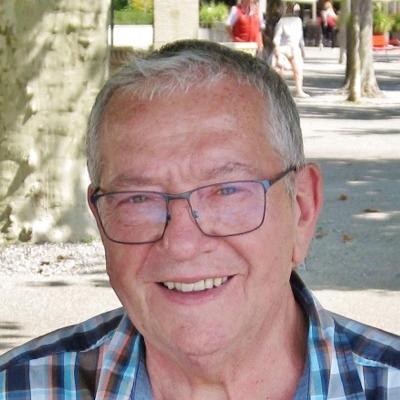 Rolf Pfister 2019