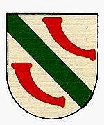 Wappen Jäger von Urnäsch