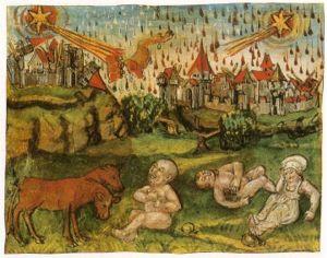Luzerner Chronik Diebold Schilling