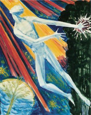 Trinität - Seelenwanderung - Ewigkeit